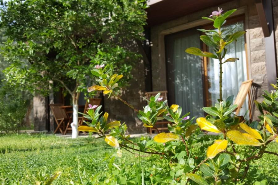 İpek Garden Residence - Galeri