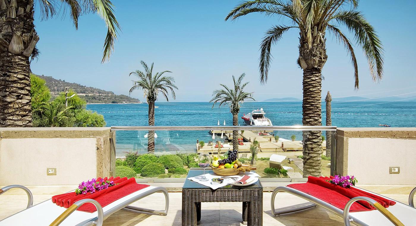 İpek Garden Residence - ROMANTİK